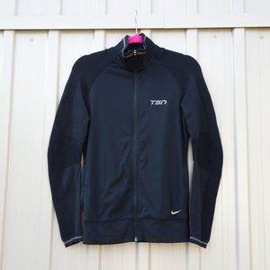 Nike Golf TSN Zip Up Sweater